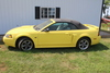 *** 2001 FORD MUSTANG GT CONVERTIBLE, V-8,