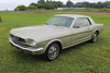 *** 1966 FORD MUSTANG, 2 DR, AUTO, 289 ENGINE,
