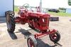 1953 FARMALL SUPER C, OLDER RESTORATION, WF,
