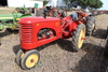 1941 MH 81, RESTORED, NF, PTO, BELT PULLEY,