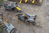 TRACTOR SPEEDY HITCH RECEIVER WITH