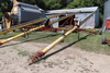 WESTFIELD WR 80-61' AUGER, 7.5HP ELECTRIC MOTOR,