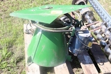 ELECTRIC GRAIN BIN SPREADER