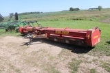 BALZER 20' STALK CHOPPER, MODEL 2000, 4 WHEELS, SMALL 1000 PTO, S/N# 56159