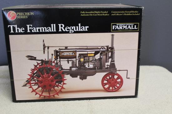 1/16 FARMALL REGULAR PRECISION #  1,