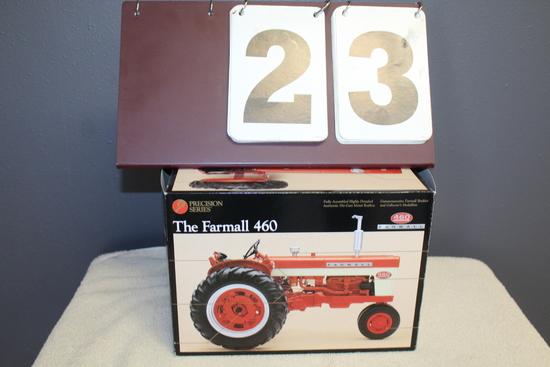 1/16 FARMALL 460,NF, PRECISION # 11,