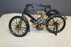 1/16 HARLEY DAVIDSON BICYCLE, NO BOX