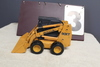 1/16 CASE 90XT SKIDLOADER, NO BOX