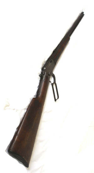 MARLIN 22 CAL LEVER ACTION, S, L, LR,