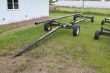 WABASSO PRODUCTS HEAD TRAILER