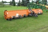 WOODS S22CD STALK CHOPPER, 22' PULL TYPE,