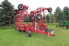WIL-RICH QX2 FIELD CULTIVATOR, 48', 3 BAR HARROW,
