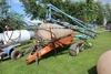 CLARK 500 GALLON FIELD SPRAYER, PULL TYPE,