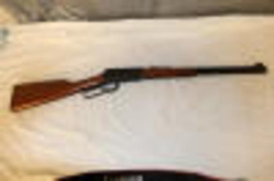 WINCHESTER MODEL 94, 30-30, LEVER ACTION,