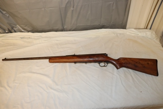 PIONEER 22 CAL,BOLT ACTION, 22 SHORT,