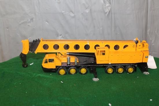 GROVE TM 1400 CRANE BY NZG MODELS,