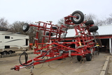 2011 WIL-RICH XL2 34.5' FIELD CULTIVATOR,