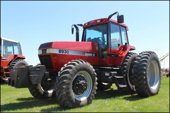 SWOBODA CLEAN FARM EQUIPMENT RETIREMENT AUCTION