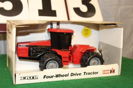 1/32 CASE IH 9150 COLLECTOR'S EDITION 4WD, BOX