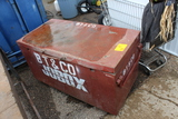 Job Box Tool Box