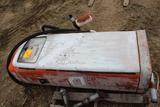 Wayne Gas Pump 1490 2699FA