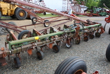 "Glencoe 8R30"" Cultivator, Rolling Shields"