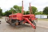 """Case IH 5500 Mulch Till 30' Grain Drill, 7"""" Spacing, Markers, Small Press W"""