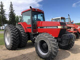 1989 CIH 7140 Magnum MFWD Tractor, PS, 4 Rev, 3 SCV, 3Pt, QH, 1000 PTO, 20.