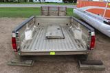 2000 Ford 8' 1 Ton Dually Box, Like New