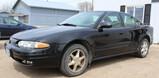 2000 Oldsmobile Alero, 4DR, Auto, 3400 6 Cylinder, Leather, 180,812 Miles S