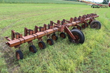 """Mounted Cultivator, 15R15"""""""