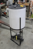 30 Gal Inductor Cone