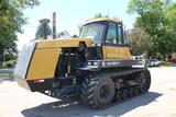 "1991 CAT Challenger 75 Tractor, 24"" Tracks, 4 SCV, Wide Swing Drawbar,"
