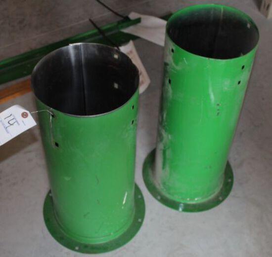 AH131903 TUBE JD 9400, 9500 WALKER MACHINES;