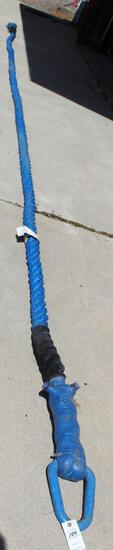 Tow Rope, HD, Approx 30', clevis
