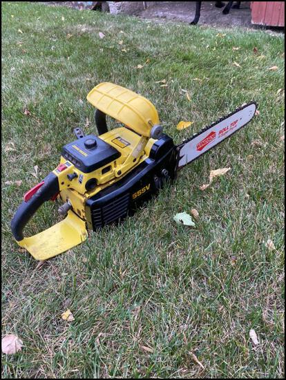 JD 55SV Chainsaw