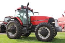 2002 CaseIH MX170 MFWD Tractor