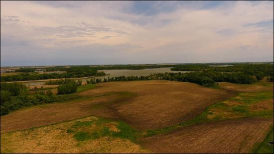 45.7 Acres of Kandiyohi Co. Farm Land located in Section 2, Fahlun Twp
