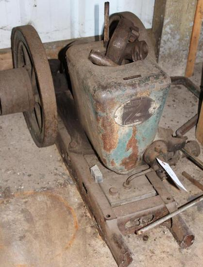Fairbanks Morse 1.5 HP Gas Engine