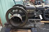 John Deere 1.5HP Type E Gas Engine, Appears Complete