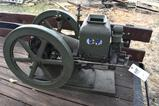 Mogul by International Harvester 1 3/4HP Gas Engine, Restored, Appears Complete