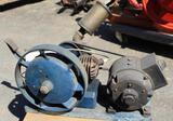 Maytag Type FGA Kick Start Single Cylinder Engine, with Generator