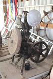 Fuller & Johnson Farm Pump Engine, Original Condition, Complete
