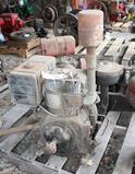 Briggs and Stratton Gas Engine