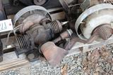 Maytag 2 Cylinder Kick Start Engine, Missing Exhaust