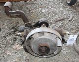 Maytag Twin Cylinder Kick Start Gas Engine