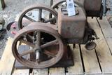 International Gas Engine, Missing Some Parts