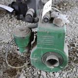 Briggs and Stratton Model 8 Gas Engine