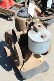 Fairbanks Morse, 1A Eclipse 1HP Gas Engine