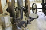 1904 Fairbanks Morse 8HP Type N, with Fine Tooth Gears, with Hot Tube System